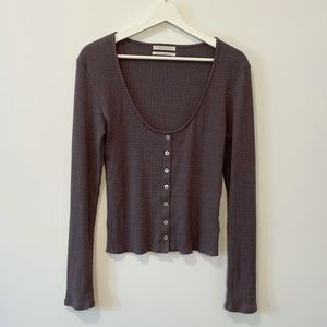Urban Outfitters Cardigan Top